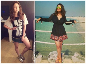Cool Celebrity Outfits The Great Indian Summer