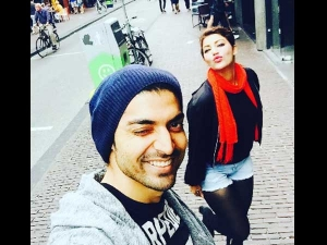 Gurmeet Debina Setting Goals Wanderlust Couples