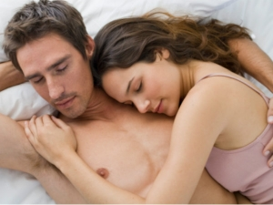 Strange Facts About Intercourse