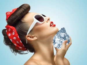Benefits Adding Ice Your Skincare Regime