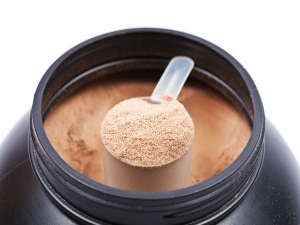 How Much Protein Can Your Muscles Absorb In One Sitting