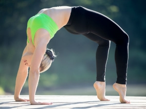 Yoga Asanas And Pranayam Could Be Sometimes Restricted In Heart Disease