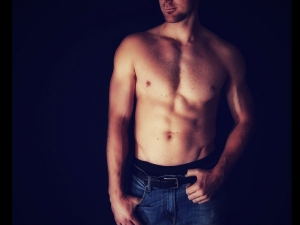 Wonder Why Men Have Nipples