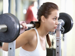Strength Training For Women Burn More Calories Lose Weight Quickly