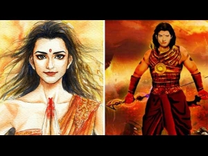 Draupadi Karna The Love Story That Never Blossomed