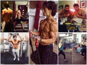 10 Bollywood Actors That Inspire Us Hit The Gym