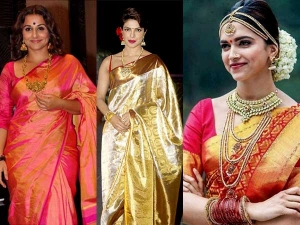 Easy Tips That Keep Your Kancheepuram Saree Looking Good As New