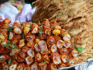 Visit These 12 Places Delhi Have The Most Delicious Iftar Food This Ramzan