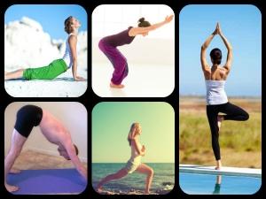 Yoga Asanas Correct Your Posture