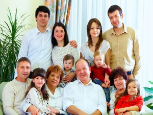 These Five Things Can Improve Your Family Bond