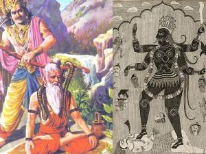Story Of King Parikshit And Kaliyuga