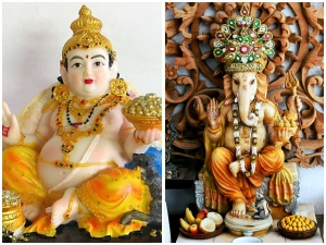 Tale Lord Ganesha Kubera Will Teach You An Important Lesson