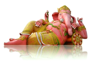 Lord Ganesha Once Became The King Of Hell As A Child Here S How That Came To Be
