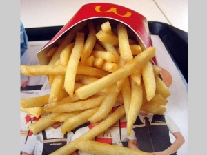 It S About Time You Say Goodbye To French Fries Because They Are Killing You