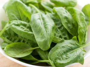 Spinach Babies Health Benefits Spinach