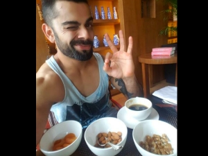 Virat Kohli Decides To Snap Ties With Unhealthy Products 10 Unhealthy Foods You Should Stop Eating Right Now
