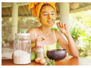 Easy Homemade Face Masks To Be Used During The Monsoon