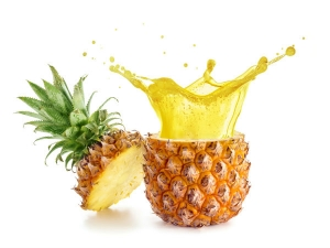 Different Ways Include Pineapple Your Beauty Routine