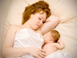Does Breastfeeding Cut Heart Attack Risk