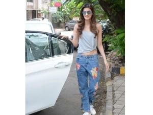 Patch Pro Kriti Sanon Is Street Style Queen
