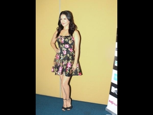 Sunny Leone Explores The Prettier Side Her With Florals