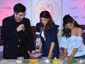 Shahid Kapoor Wife Mira Rajput Oops Moment Wardrobe Malfunct