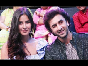 Lessons Katrina Kaif Can Give You About Dealing With An Ex
