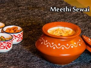 Meethi Sewai