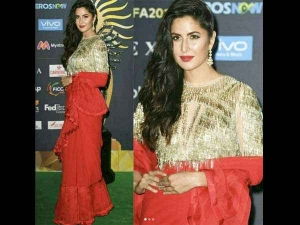 Who Rocked Their Second Day Looks The Iifa Green Carpet