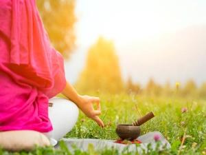 Yoga 5 Food Habits The Yoga Way