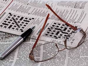 Playing Crosswords Daily May Keep Your Brain Younger