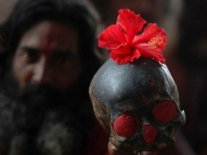 How Aghori Sadhus Their Black Magic Works