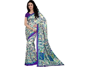 How Choose Perfect Saree Your Body Type