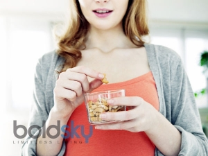 Benefits Eating Almond During Pregnancy