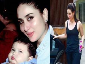 Kareena Kapoor Rujuta Diwekar Share Important Pregnancy Notes