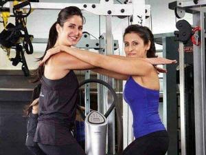 Check Out Katrina Kaif S Fitness Diet Secrets