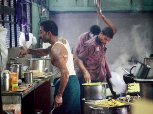 Food Served Indian Trains Not Suitable Human Consumption