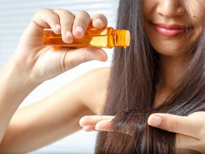Different Oils That Promise Healthy Happy Hair