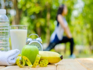 Energy Foods To Eat After Your Morning Exercises