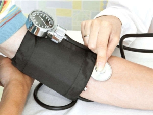 Safe Exercises Go If You Have High Blood Pressure