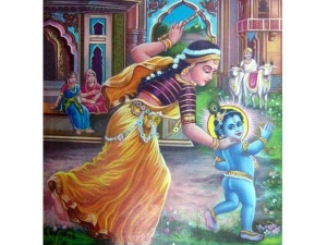The Death Krishna S Parents