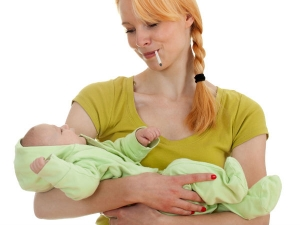 Avoid These Toxins During Breastfeeding Stage