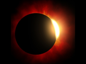 Facts About The Solar Eclipse On August