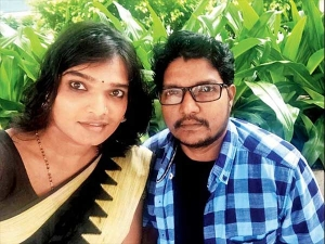 First Transgender Couple Set Marry