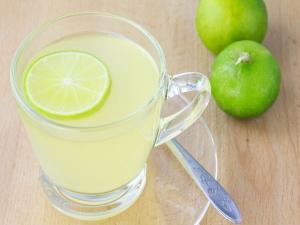 Lemon Juice Remedies Prevent Gallstones