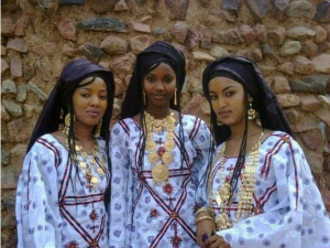 Tuareg Where Muslim Women Have Sexual Freedom