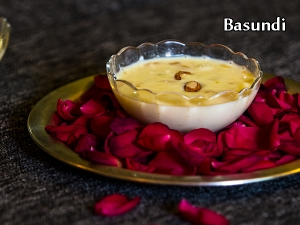 Basundi