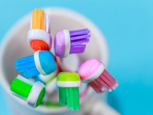 Change Your Toothbrush Regularly Healthy Teeth