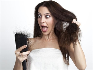 Unwanted Hair Growth During Pregnancy