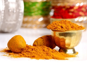 Pour Spoon Turmeric Into Water See The Worst Diseases That It Can Cure